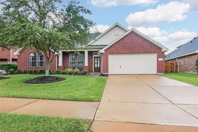 7202 Paradise Park Bend, Richmond, TX 77407 (MLS #3332941) :: Green Residential