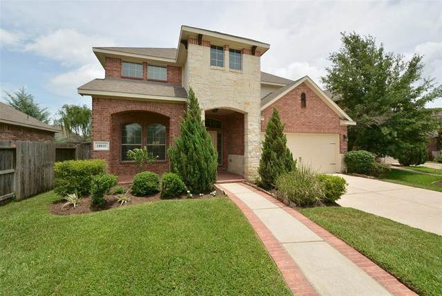 18810 Cove Mill Lane, Cypress, TX 77433 (MLS #33331316) :: TEXdot Realtors, Inc.