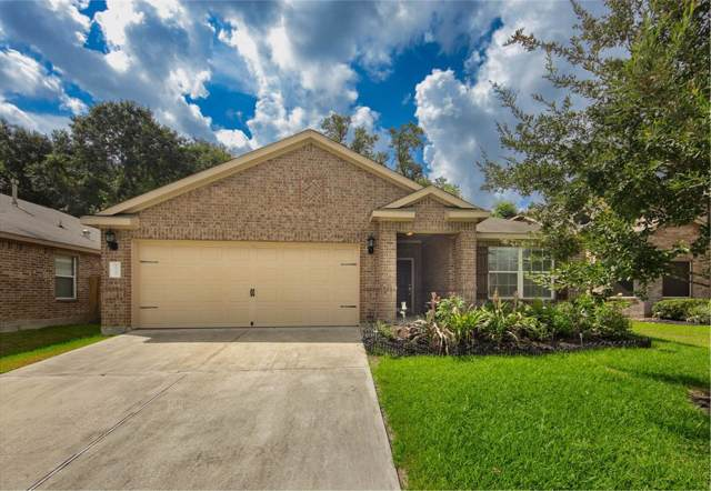 10288 Stone Gate Drive, Conroe, TX 77385 (MLS #33332675) :: Connect Realty
