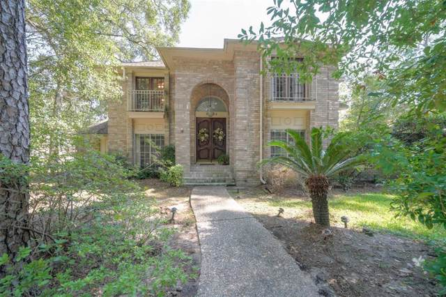 15022 Rose Cottage Drive, Houston, TX 77069 (MLS #33334607) :: The Jill Smith Team
