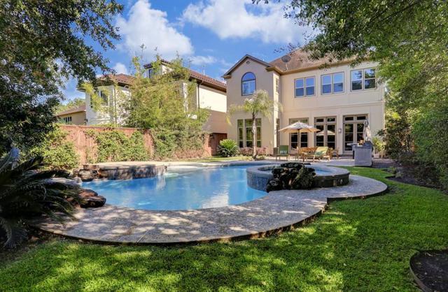 4922 Bellaire Boulevard, Bellaire, TX 77401 (MLS #33335908) :: Keller Williams Realty