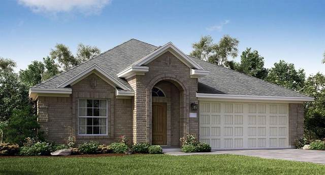 12321 Delta Timber Road, Conroe, TX 77304 (MLS #33336494) :: The SOLD by George Team