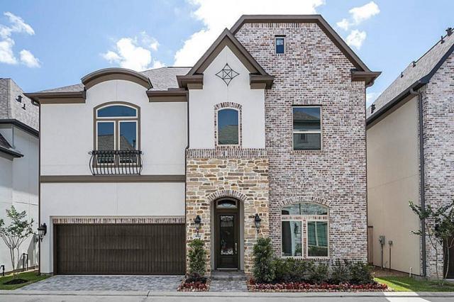 1611 E Rose Terrace Lane, Houston, TX 77055 (MLS #33337685) :: Christy Buck Team
