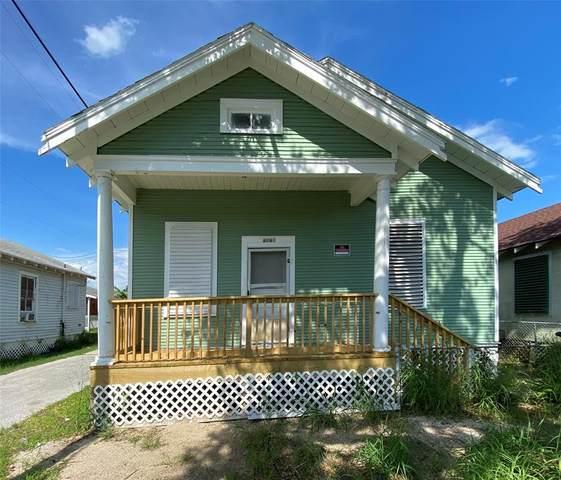 1314 30th Street, Galveston, TX 77550 (MLS #33341029) :: The Heyl Group at Keller Williams