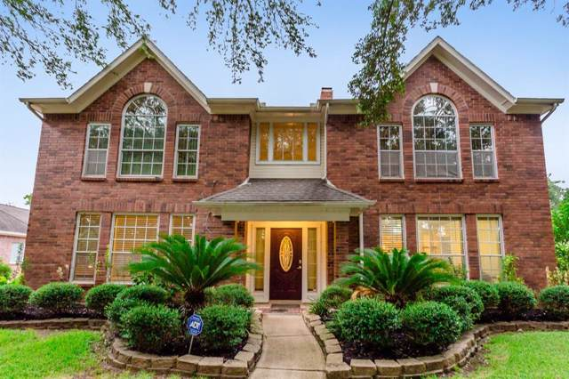 4411 Three Rivers Drive, Sugar Land, TX 77478 (MLS #33341414) :: The Heyl Group at Keller Williams