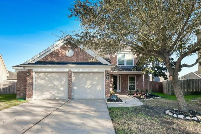 3 Buena Park Circle, Manvel, TX 77578 (MLS #33341918) :: Giorgi Real Estate Group
