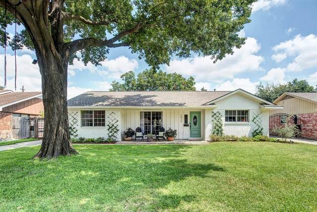 2427 Haverhill Drive, Houston, TX 77008 (MLS #33343003) :: The SOLD by George Team