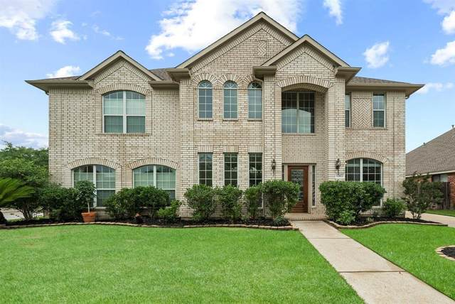 12022 Canyon Star Lane, Tomball, TX 77377 (MLS #33343803) :: The SOLD by George Team