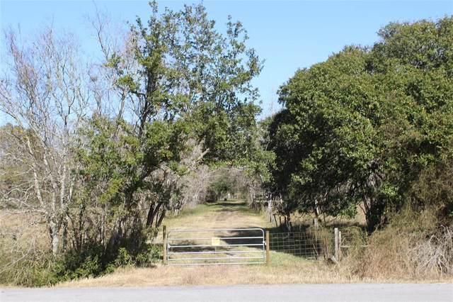 5603 Fm 2917 Road, Alvin, TX 77511 (MLS #33344720) :: Christy Buck Team
