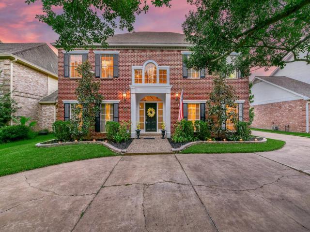 1426 Stependale Drive, Katy, TX 77450 (MLS #33345700) :: Team Parodi at Realty Associates