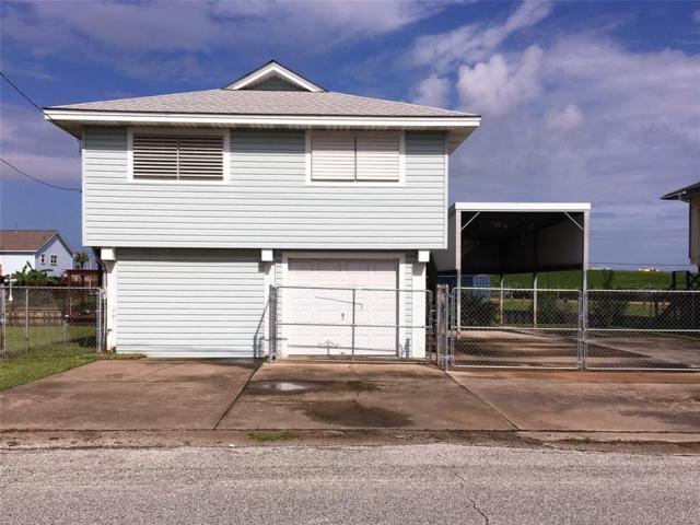 566 Warsaw Street, Bayou Vista, TX 77563 (MLS #33348150) :: The Heyl Group at Keller Williams
