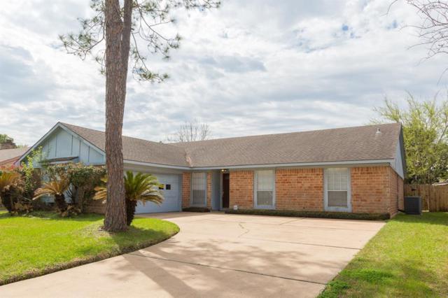 11606 Sagewind Drive, Houston, TX 77089 (MLS #33348529) :: Texas Home Shop Realty