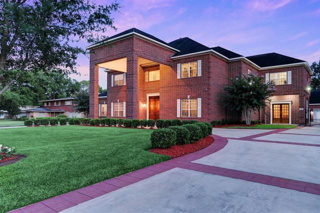 3912 Roseneath Drive, Houston, TX 77021 (MLS #33357746) :: Caskey Realty