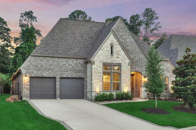59 Natures Song Drive, The Woodlands, TX 77375 (MLS #33358294) :: The SOLD by George Team