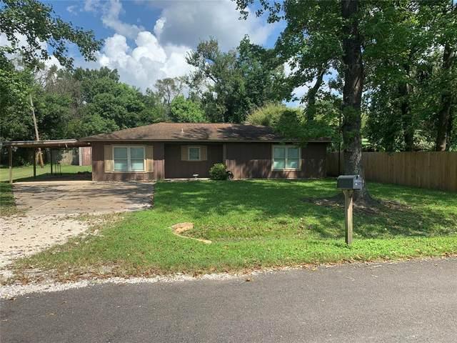 135 Oak Street, Bridge City, TX 77611 (MLS #33358475) :: Christy Buck Team