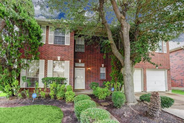 16039 Williwaw Drive, Houston, TX 77083 (MLS #33359554) :: The SOLD by George Team