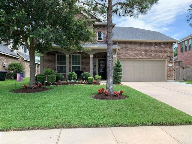 12611 Fisher River Lane, Humble, TX 77346 (MLS #33360873) :: The SOLD by George Team