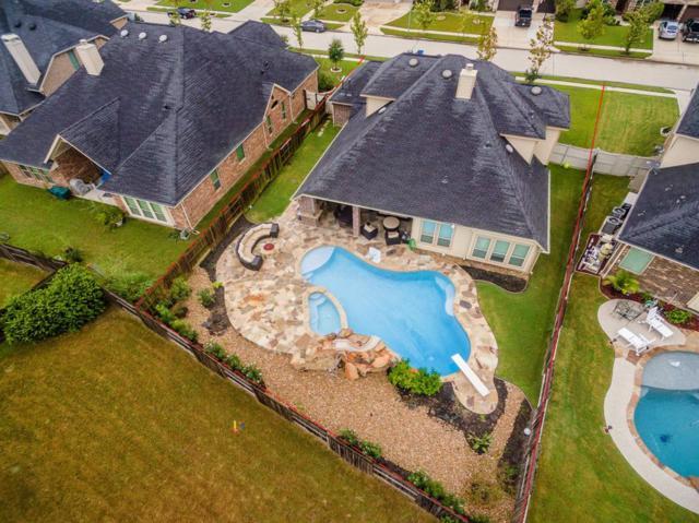 506 Summer Oaks Court, Rosenberg, TX 77469 (MLS #33362195) :: Fairwater Westmont Real Estate