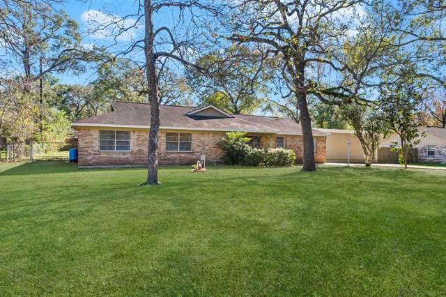 12615 Craigwood Lane, Cypress, TX 77429 (MLS #33363053) :: Texas Home Shop Realty
