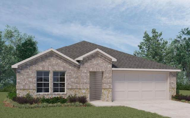 12149 Black Sage Court, Conroe, TX 77304 (MLS #33364013) :: The SOLD by George Team