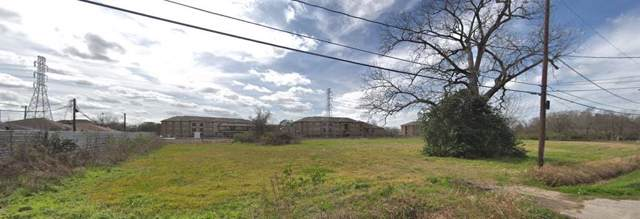 0 Lynnfield Ave Avenue, Houston, TX 77016 (MLS #33366919) :: Ellison Real Estate Team