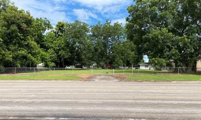 1331 N Alabama Road, Wharton, TX 77488 (MLS #33366939) :: Keller Williams Realty