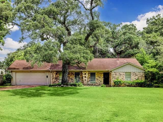 9386 Livernois Road, Houston, TX 77080 (MLS #33368828) :: The Property Guys