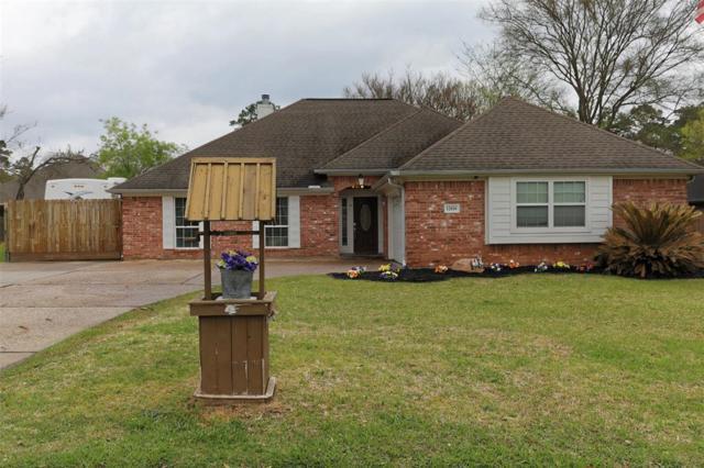 12010 Walden Road, Montgomery, TX 77356 (MLS #33369421) :: Krueger Real Estate