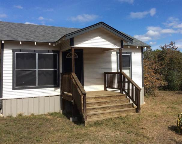 136 Peace Haven Lane, Bastrop, TX 78602 (MLS #33370475) :: The SOLD by George Team