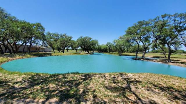 2157 County Road 164, Hallettsville, TX 77964 (MLS #33372460) :: The Home Branch