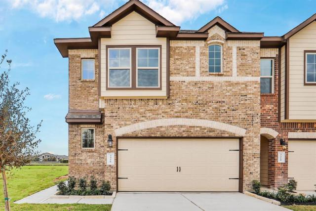 3326 Harvest Meadow Lane, Rosenberg, TX 77471 (MLS #33372512) :: King Realty