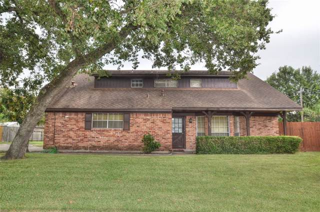 387 Stonehenge Lane, Houston, TX 77015 (MLS #33374954) :: The Heyl Group at Keller Williams