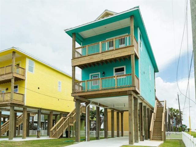11227 Schwartz Drive, Galveston, TX 77554 (MLS #33375917) :: Texas Home Shop Realty