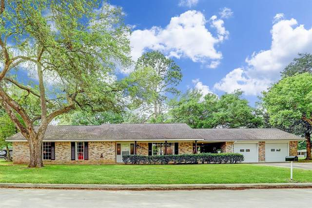 603 Inwood Street, Tomball, TX 77375 (MLS #33375974) :: Giorgi Real Estate Group