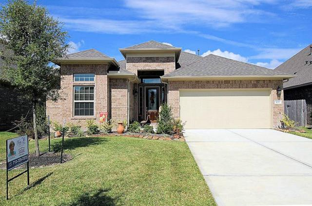4717 Hermosa Arroyo Drive, League City, TX 77573 (MLS #33376794) :: REMAX Space Center - The Bly Team