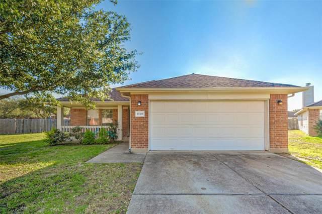 19303 Little Pine Lane, Katy, TX 77449 (MLS #33380632) :: Phyllis Foster Real Estate