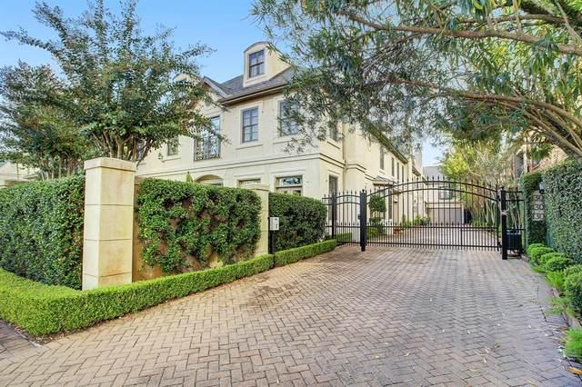 1304 Potomac Drive, Houston, TX 77057 (MLS #33380856) :: Lerner Realty Solutions