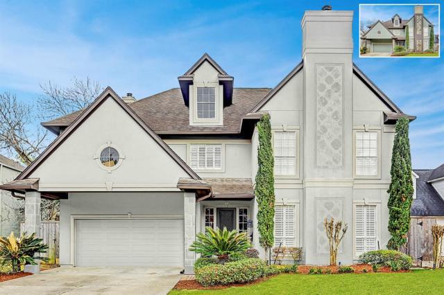 533 S 3rd Street, Bellaire, TX 77401 (MLS #33381779) :: Keller Williams Realty