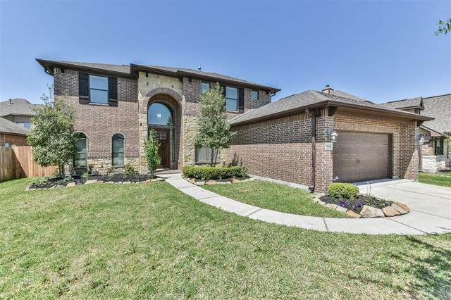 11014 Sir Alex Drive, Tomball, TX 77375 (MLS #33383616) :: The Sansone Group