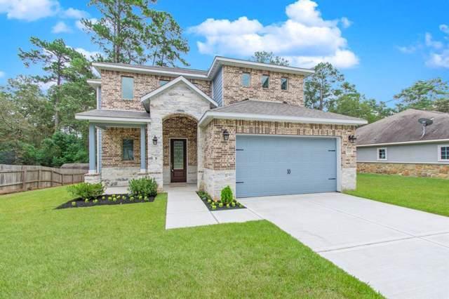 12124 Goliad Lane, Willis, TX 77378 (MLS #33384996) :: The Home Branch