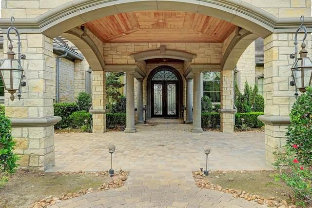 7603 Kingsriver Circle, Houston, TX 77346 (MLS #33385125) :: All Cities USA Realty