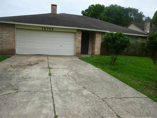 14703 Chasemont Drive, Houston, TX 77489 (MLS #33387784) :: Connect Realty