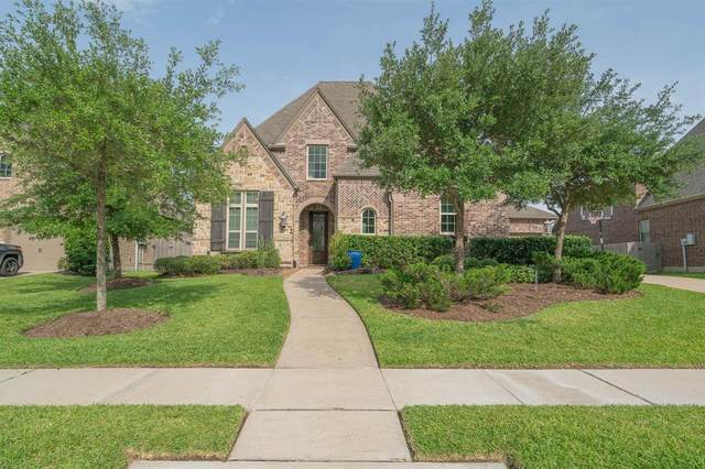 1105 Rymers Switch Lane, Friendswood, TX 77546 (MLS #33387944) :: Giorgi Real Estate Group
