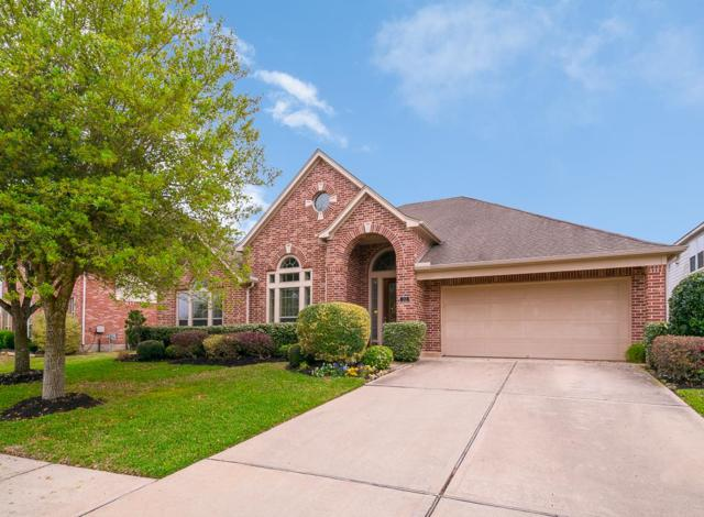 112 Lamar Canyon Lane, Friendswood, TX 77546 (MLS #33389548) :: REMAX Space Center - The Bly Team