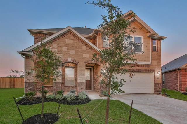 1702 Clifton Hills Lane, Richmond, TX 77469 (MLS #33390719) :: The Heyl Group at Keller Williams