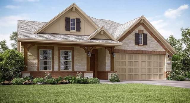 3705 Pinewood Bend Lane, Spring, TX 77386 (MLS #33393746) :: The Home Branch