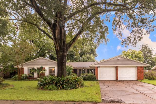 1611 Redway Lane, Houston, TX 77062 (MLS #33393950) :: Christy Buck Team