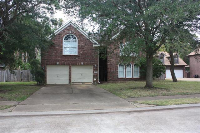 73 N Calla Lily Court, Lake Jackson, TX 77566 (MLS #33399412) :: Connect Realty