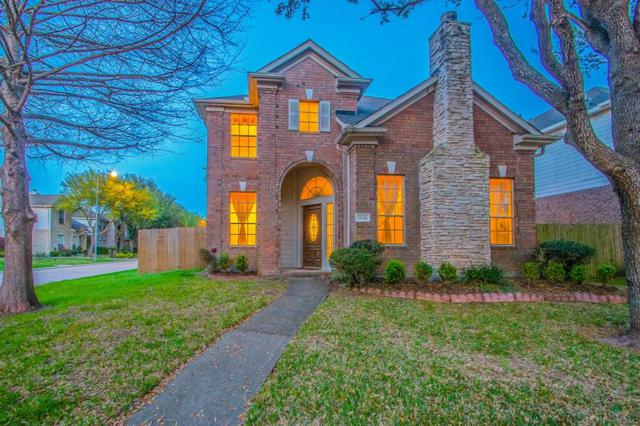 15903 Timber Chase Drive, Houston, TX 77082 (MLS #33399931) :: The Heyl Group at Keller Williams