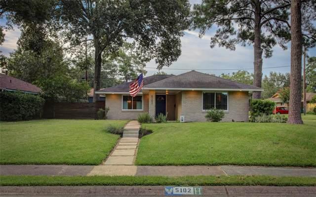 5102 Lido Lane, Houston, TX 77092 (MLS #33401156) :: Guevara Backman